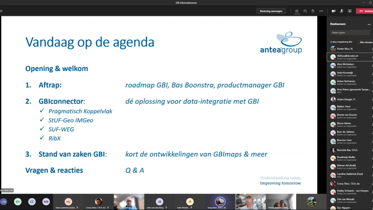 201105 screenshots infosessie GBIconnector